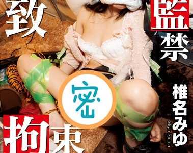 椎名美优所有作品封面 椎名美优番号iene-456封面
