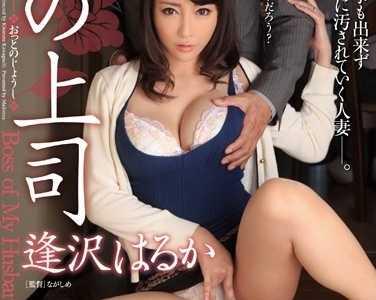 逢泽遥所有作品封面 逢泽遥番号jux-589封面