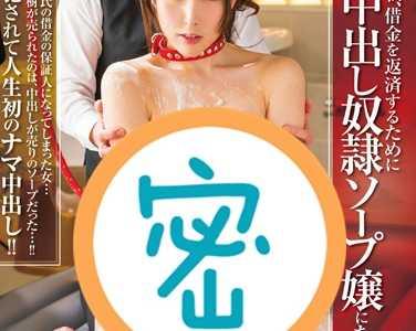 北川杏树2018最新作品 北川杏树番号svdvd-396封面
